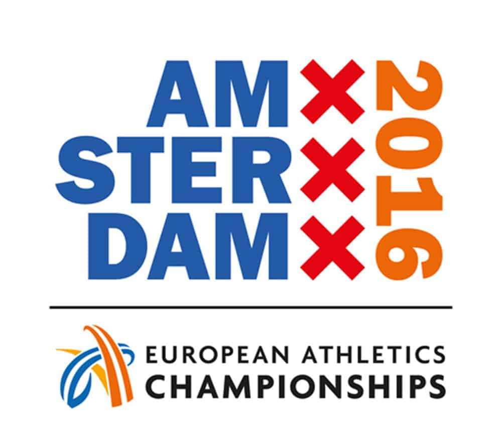 European Athletics 2016