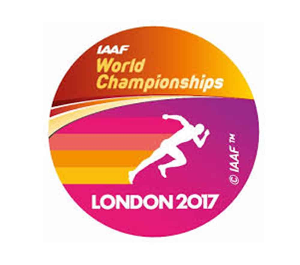 London World Championship 2017