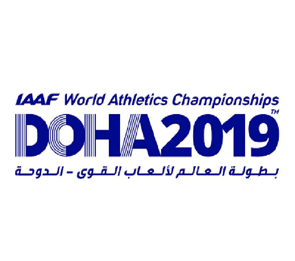 IAAF World Championships 2019